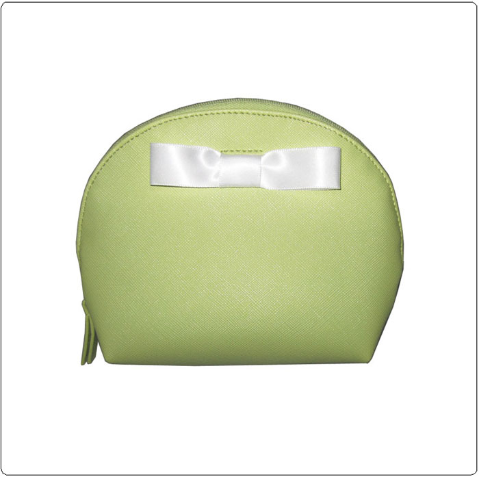 korean ribbon bowknot mini small toiletry bag wholesales
